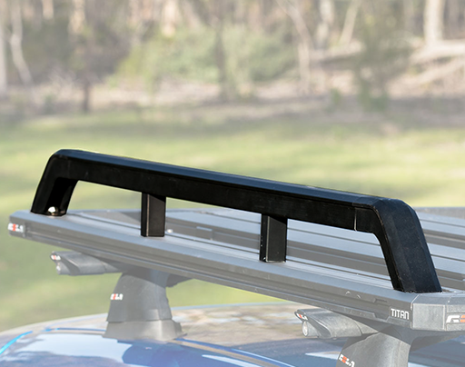 Titan Tray Side Rail